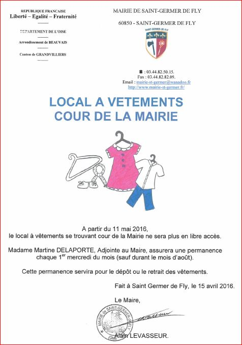 LOCAL VETEMENTS